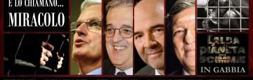 Vertice Ecofin - Unione Bancaria - Modello Cipro