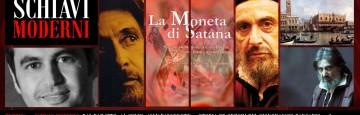 Cosimo Massaro - Schiavi Moderni - Qui Europa - Signoraggio