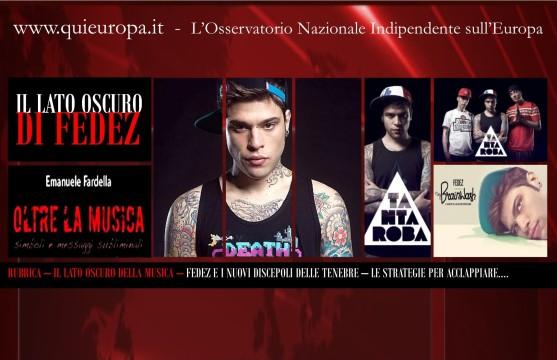 LATO OSCURO DELLA MUSICA - FEDEZ