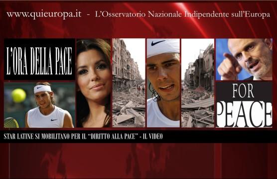 Peace - Video Stars