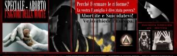 Aborto Indotto e Interruzioni di Gravidanza - Europa