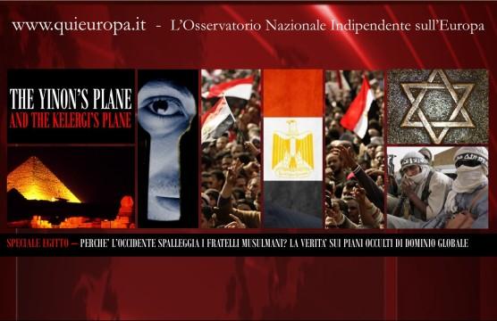 Fratelli Musulmani e Rivoluzione in Egitto nel Dopo Morsi