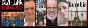 Islam - Dialogo Utile o Colonizzazione dell'Europa