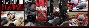 Strage in Siria - Altre Falsità Contro Assad