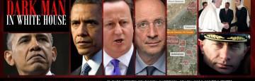 Syria Obama - Siria Obama solo contro tutti