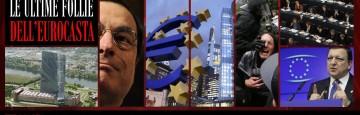 BCE - Nuova Sede - Super Finanziamento ai Partiti