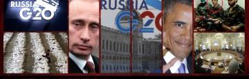 G20 - SYRIA