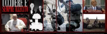 Syria - Killed - Pope francis - Papa Francesco