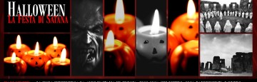 Halloween - Festa Magica e Diabolica