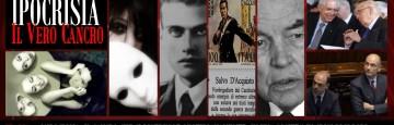 Ipocrisia - Crisi di Valori - italia