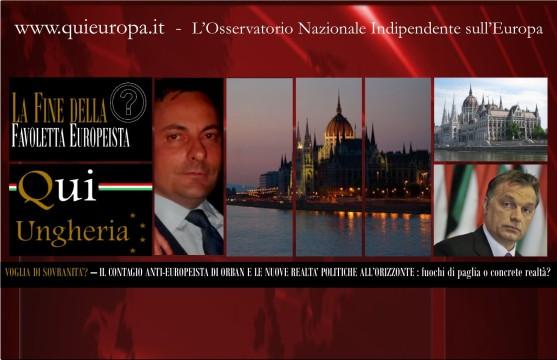 Massimo Metalli - Ungheria