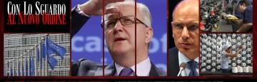 Olli Rehn, Lavoro Italia