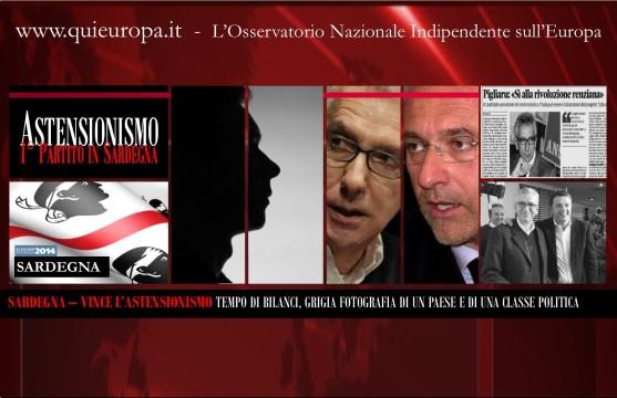 Astensionismo in Sardegna