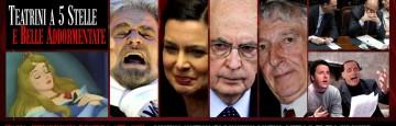 Parlamento - Teatro a 5 Stelle