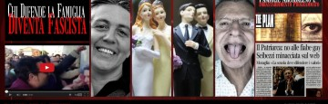 Seibezzi e favole gay - attacco alla famiglia
