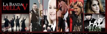 The Voice - La Banda della V