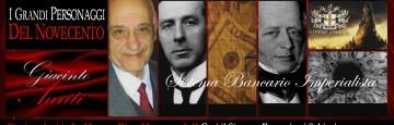 Giacinto Auriti - Come il sistema bancario ci schiavizza