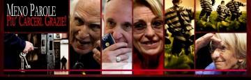 Papa Francesco telefona a Marco Pannella - Carceri