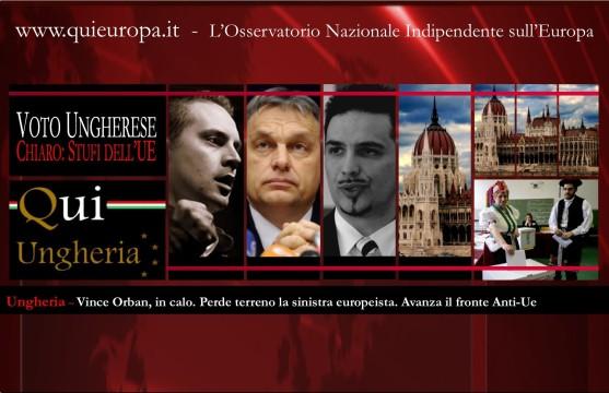 elezioni ungheria - 2014