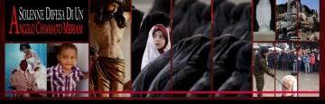 Meriam - Sudan - Condannata a morte dall'integralismo islamico