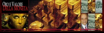 Oro, Moneta e Valore - Giacinto Auriti