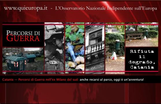 Catania - Parco Falcone - Vincenzo Mannello