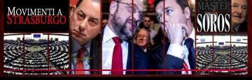 Parlamento europeo - Pittella - Schulz