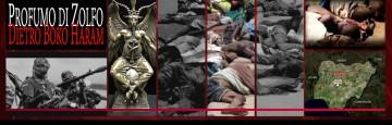 Boko Haram - Martiri Cristiani Indifferenza