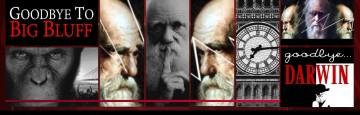 Charles Darwin - Big Bluff