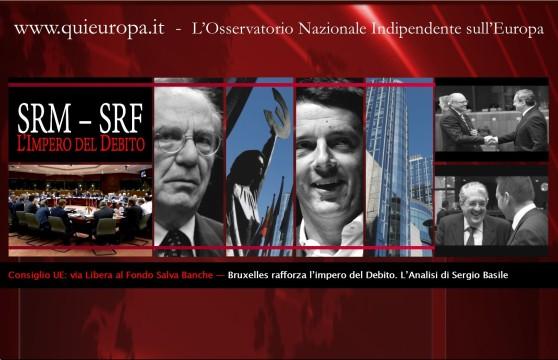 SRM - SRF - Bank Empire - Debtocracy