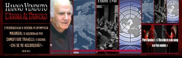 Padre Henri Boulad - Medioriente - New World Order