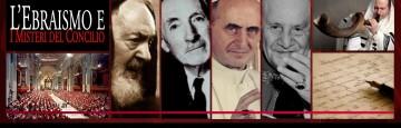 i misteri del concilio Vaticano II