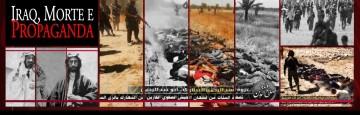 iraq - alleanza satanica e fosse comuni - integralismo