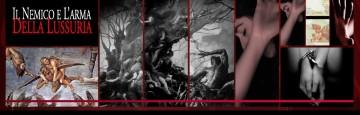 sessualità - Lussuria - demonio