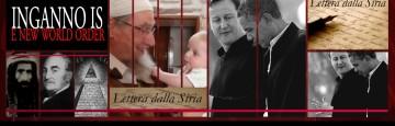 Lettera dalla siria - Padre Daniel Maes