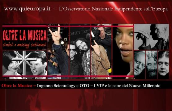 Scientology - sette sataniche