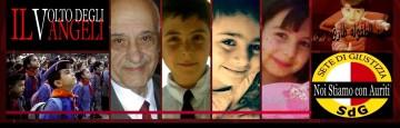sete di giustizia - Angeli di Homs