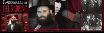 l'assurda pretesa del rabbino margolin