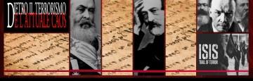 Complotto - Pike Mazzini - Scontro tra Religioni - Terza Guerra Mondiale
