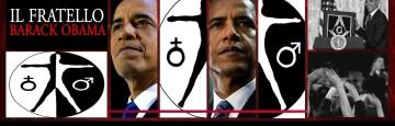 Obama - Omosessuali - Massoneria