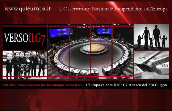 g7 - European Parliament
