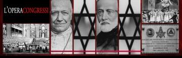 1870 - Congressi Anti Massonici