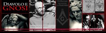 Gnosi - Esoterismo - Padre Paolo Maria Siano