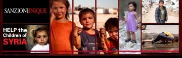 Sanzioni internazionali - Siria