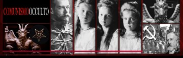 comunismo occulto - sterminio famiglia zar - sinagoga di satana