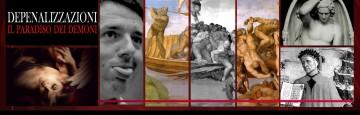 Depenalizzazioni - paradiso - inferno - governo Renzi