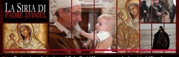 padre daniel maes - siria - testimonianza su wahabismo e sionismo