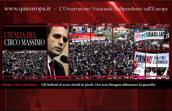 Massimo Viglione - Circo Massimo