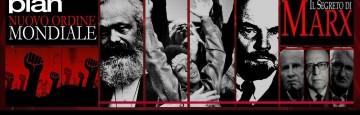 direttive marxiste - Nuovo Ordine Mondiale