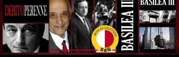 BCE - Misure Mario Draghi - Debito